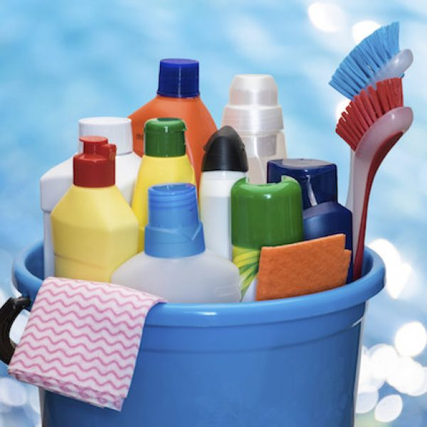 household-detergents